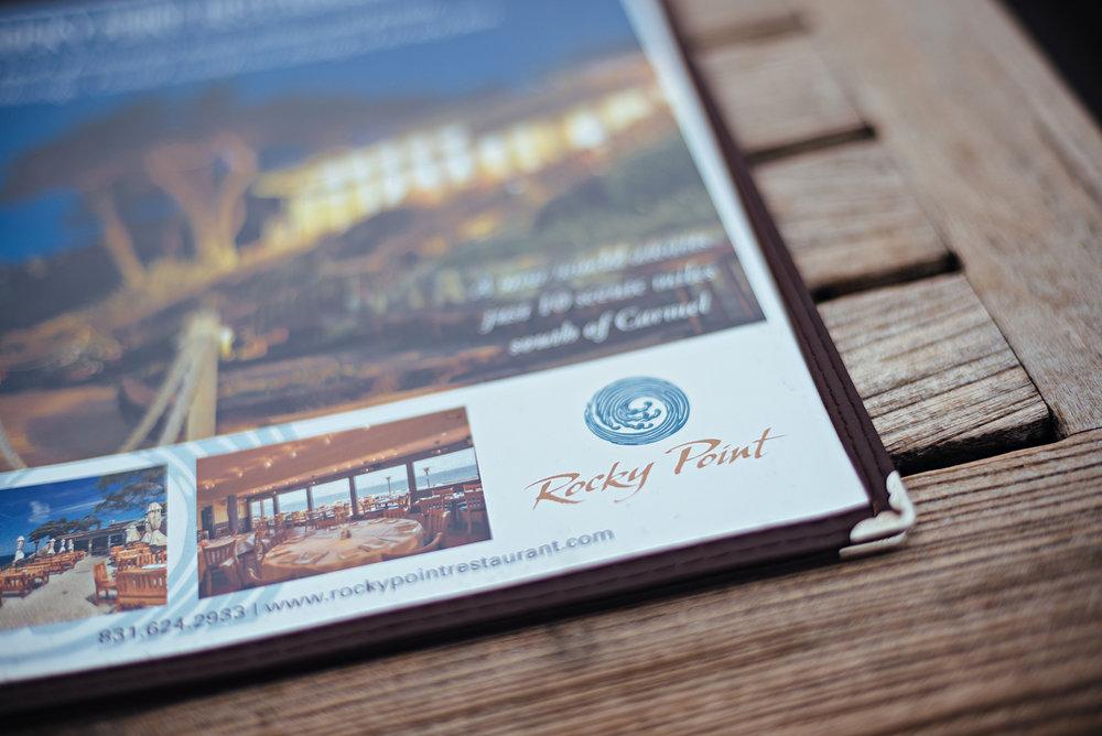 Rocky Point Restaurant Big Sur Carmel California Vacation Photography 2016
