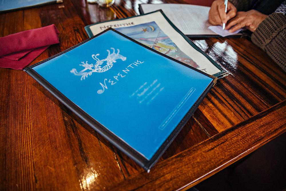 Nepenthe Restaurant Big Sur California Vacation Photography 2016
