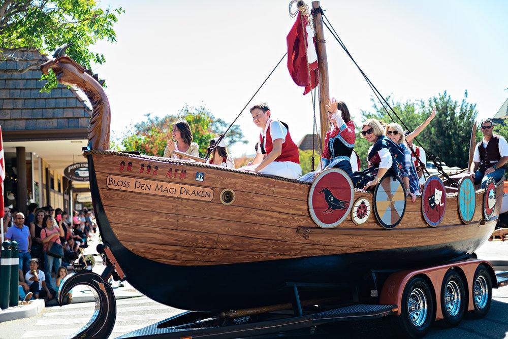 Solvang California Danish Days Denmark Vacation Photography 2016