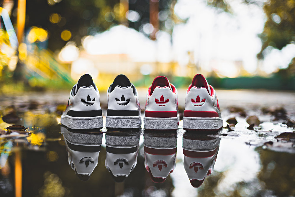 adidas Brougham Jam Master Jay JMJ J.A.M. Sneakers Photography