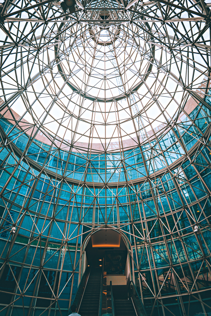 Orchard Road Singapore Photography Travel 2017