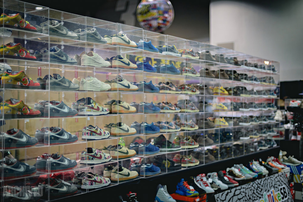 Sneakercon Hong Kong 2017 Archived Kixdreams SoleAddicttUnds