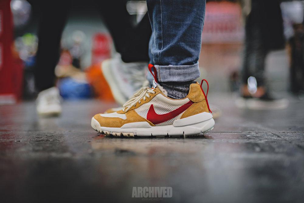 Sneakercon Hong Kong 2017 Archived Kixdreams The PLAYBOOK