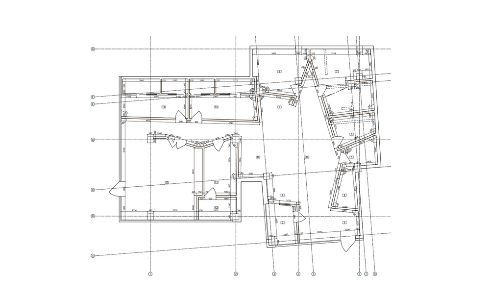 Construction plan
