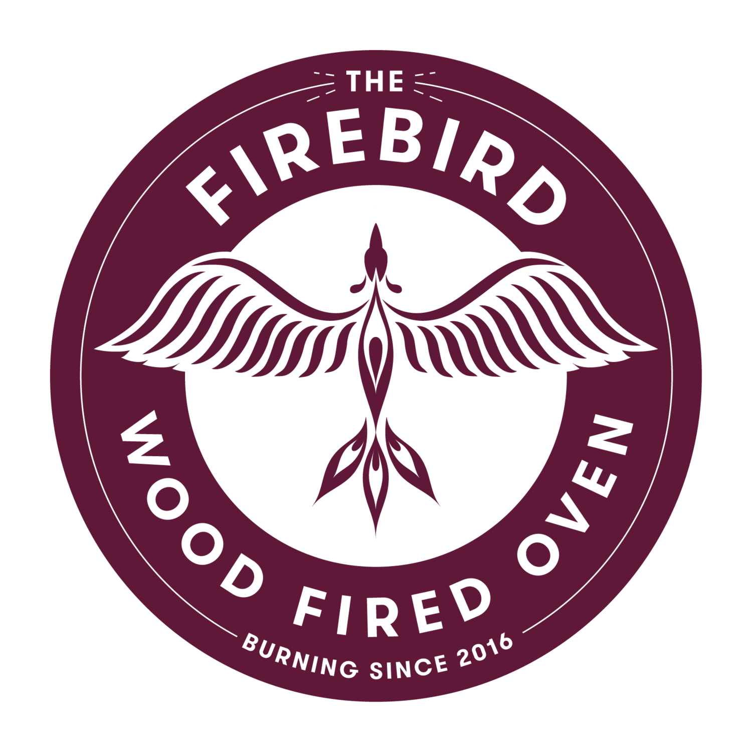 The Firebird Oven