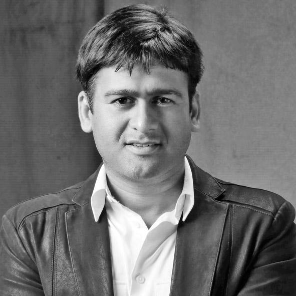 Ramesh Somani   Director India