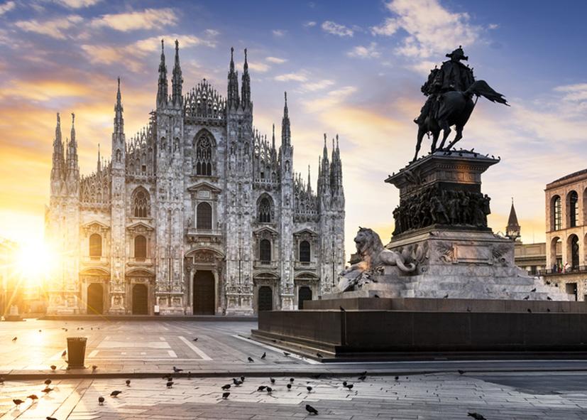 RIX Italy   Via Voghera 11, 20144 Milano, Italy