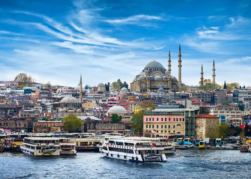 RIX Turkey   Istanbul & Sirinkent Mah. 4228/1 Sk No 42 D:5 Urla / Izmir
