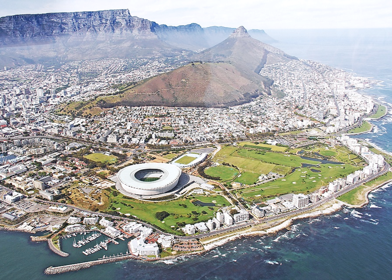 RIX South Africa   Capetown Office