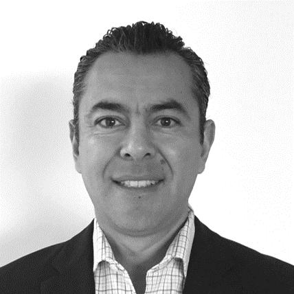 Juan Magdaleno   Director Mexico