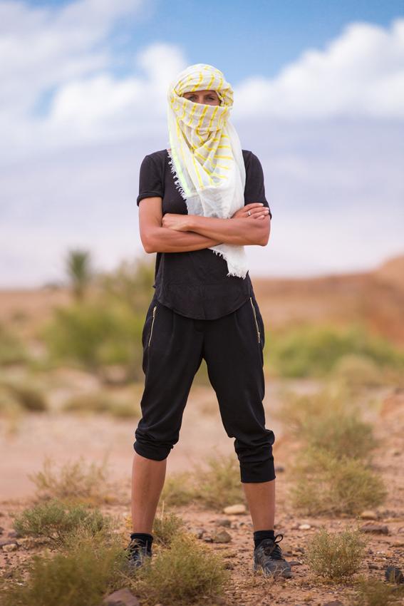 Oddfrid Ropstad  - Costume designer