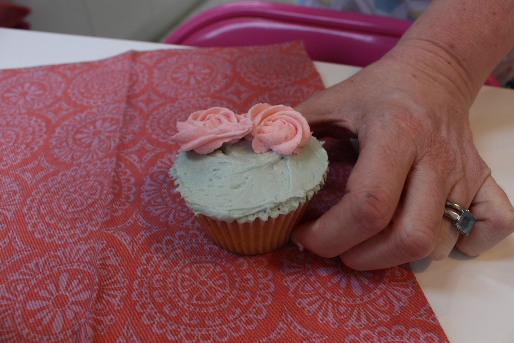 cake making courses london
