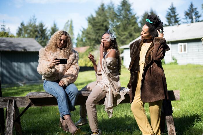 women + weed + wifi -