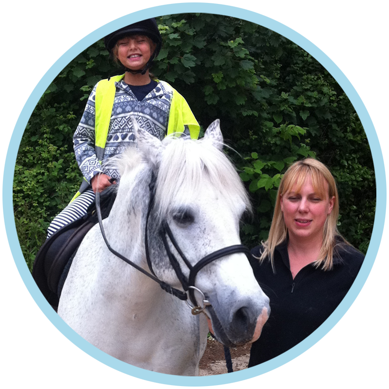 I love working with horses and larger animals. Please get in touch with any requirements you may have
