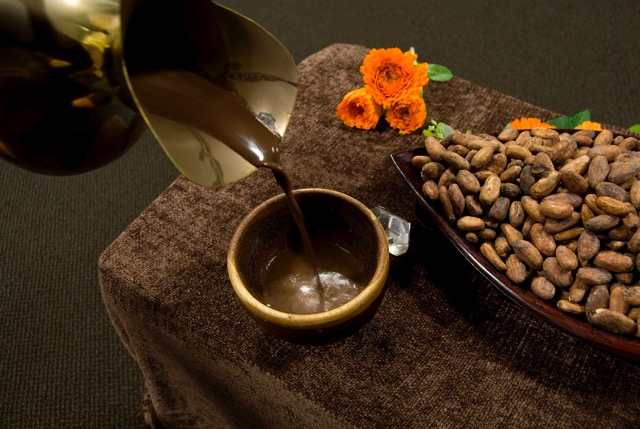 Feel the call? - Your Cacao journey awaits…
