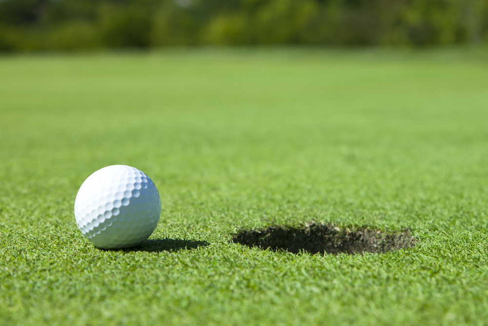 Make every putt feel a tap in with Limitless Golf in Buckinghamshire