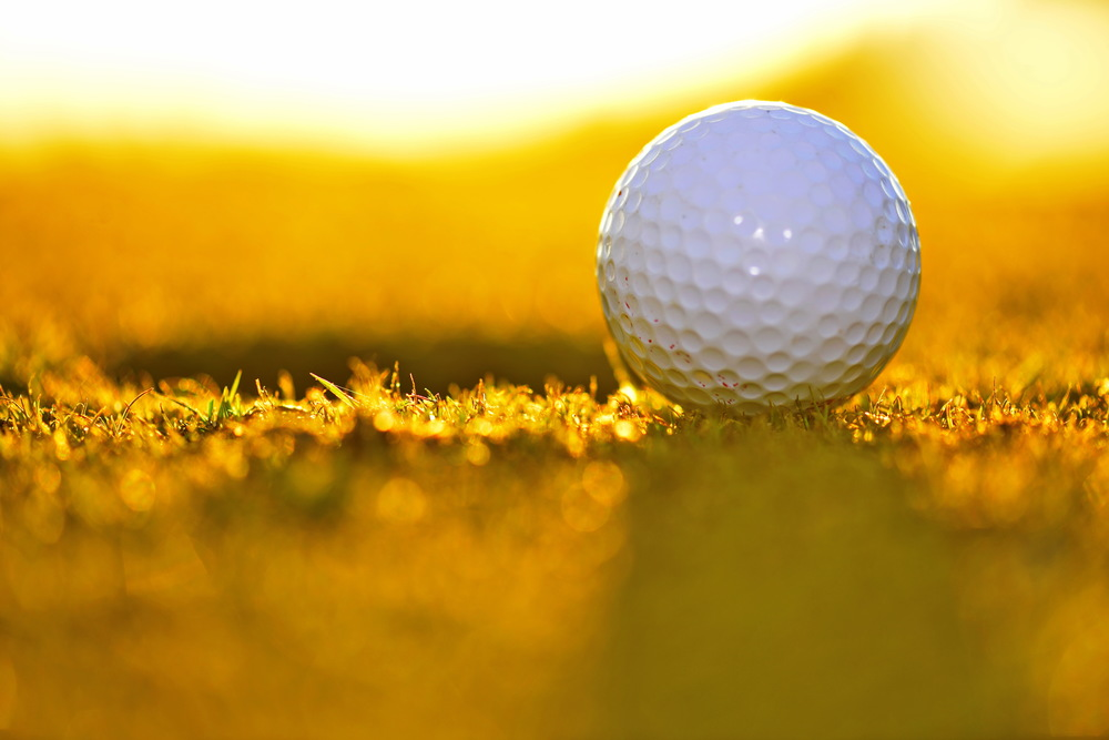 Pitch it to the holes edge with Limitless golf in Chesham