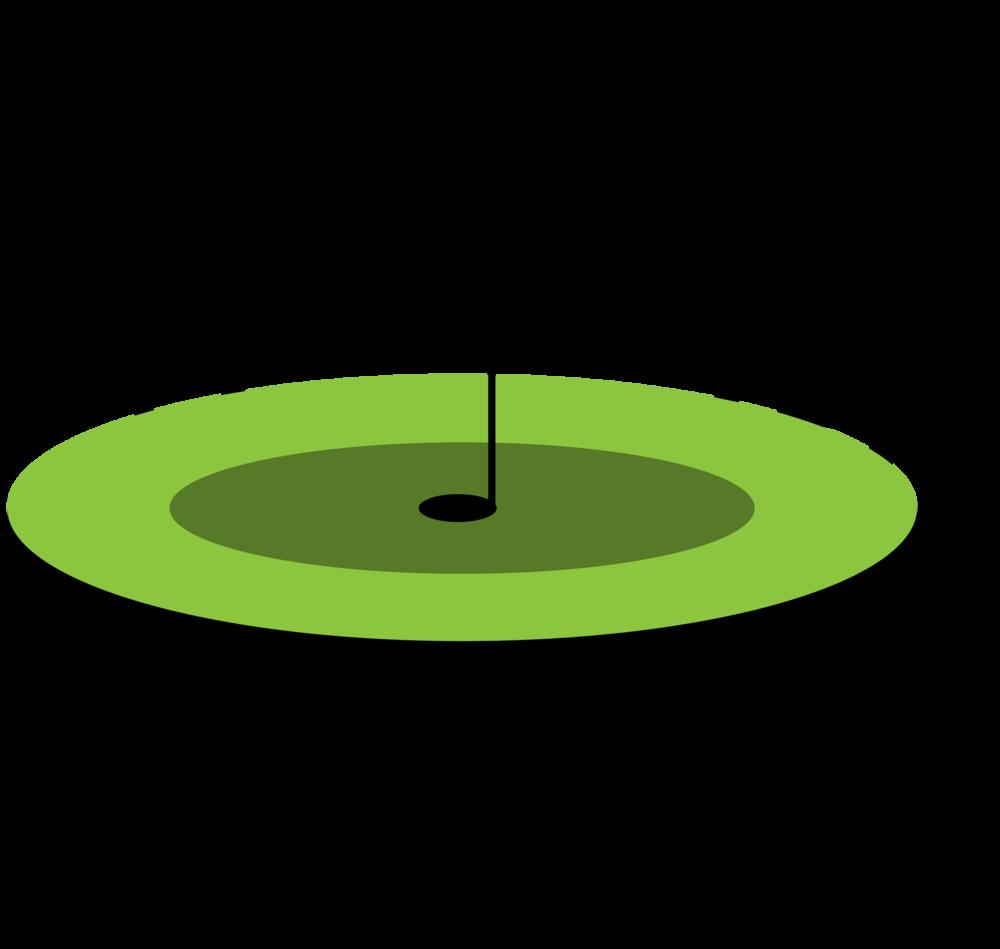 The Golf Hole