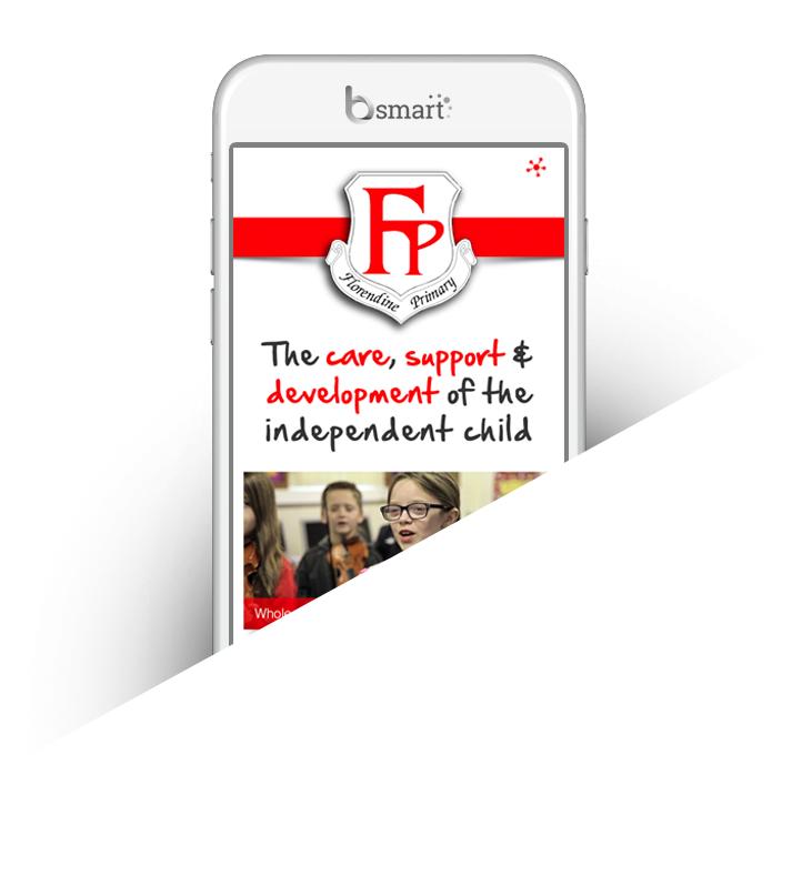 Bsmart Florendine Primary School App