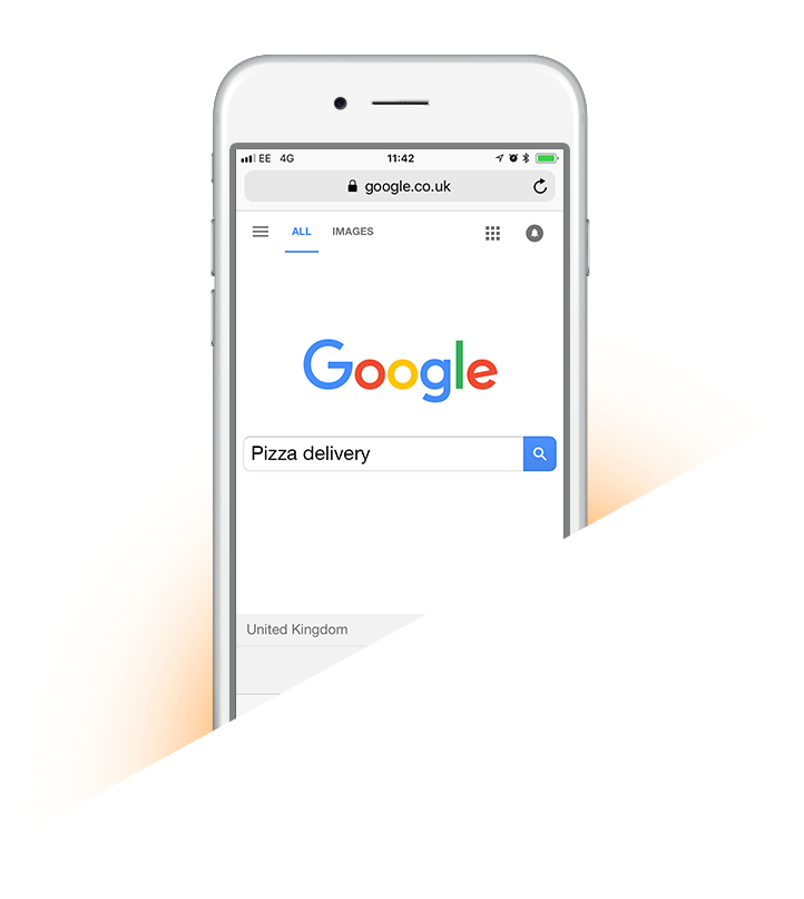 The App Store search bar is turning into the Google search bar