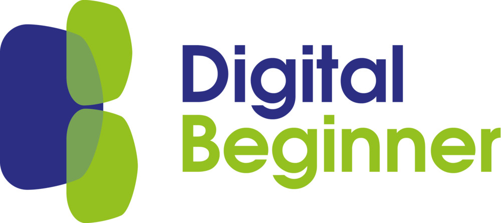 digital beginner logo
