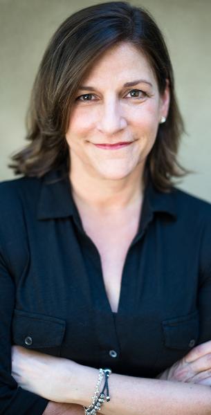 Cynthia D'Aprix Sweeney – Author of The Nest