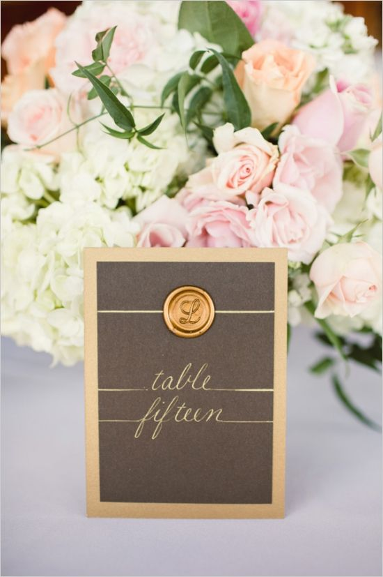Southern Calligraphy | Contact Page | Table Number