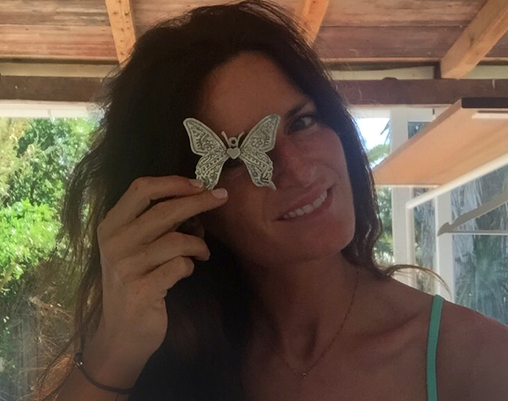 Maria Malo Butterfly