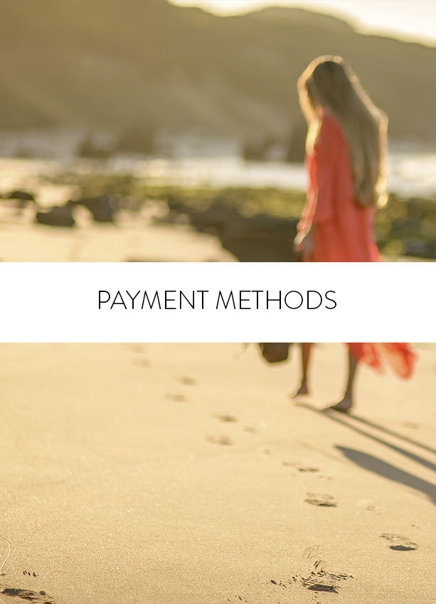 Payments Methods Maria Malo