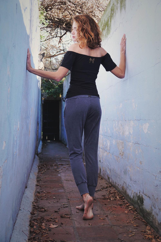 Maria Malo pants