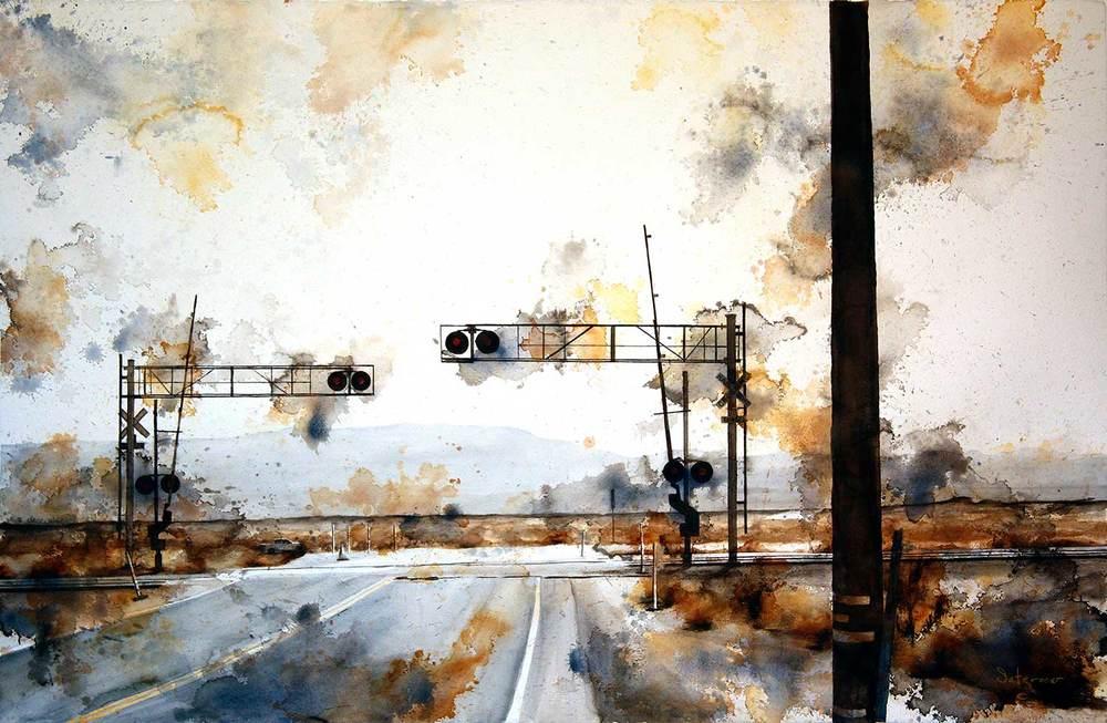 3 Tracks, Amboy