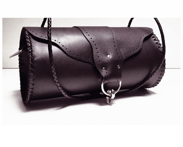 SANTE GRANDE SADDLE BAG   WHOLESALE $220  SRP $375