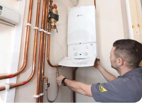 24 hour Emergency Boiler Repair