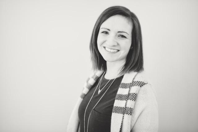 Katelynn Davis  Marketing Coordinator