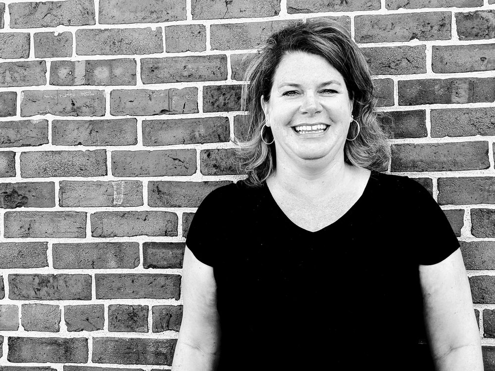 Jenn Durgin  Marketing Manager