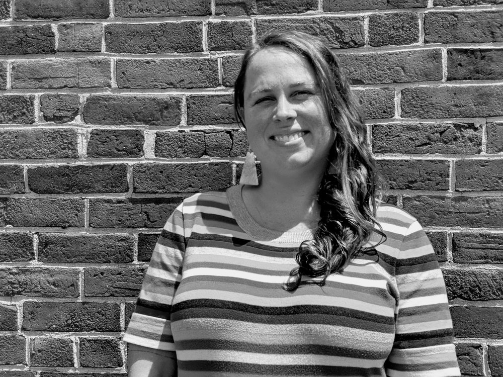 Eloise Melzer  Marketing Coordinator