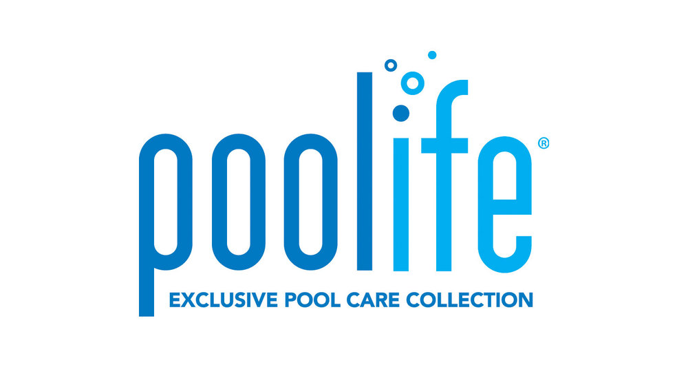Pool Life Logo
