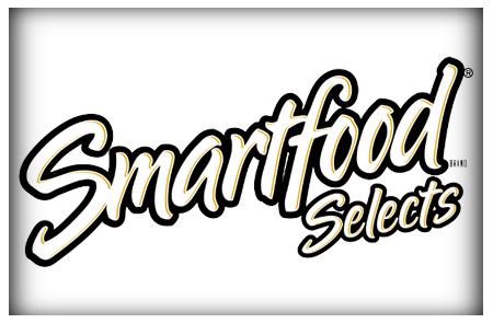 SMARTFOOD SELECTS SAMPLING CAMPAIGN
