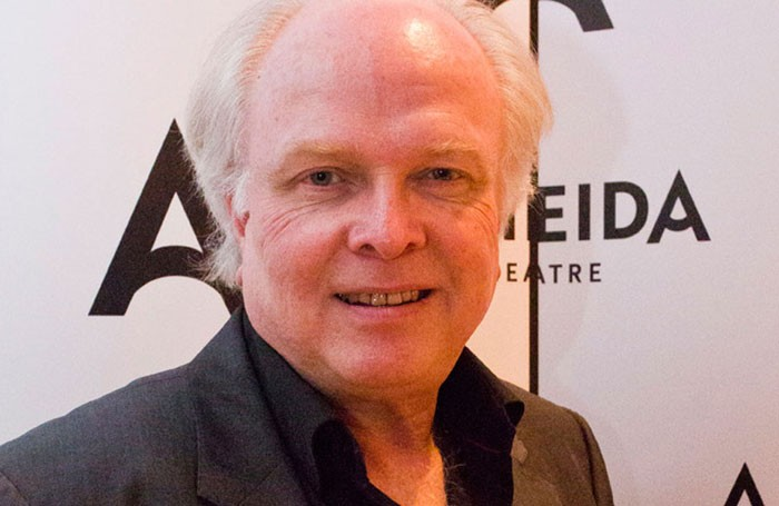 Michael Attenborough. Source: www.thestage.co.uk