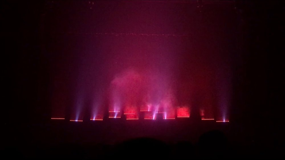 TIM HECKER 2017