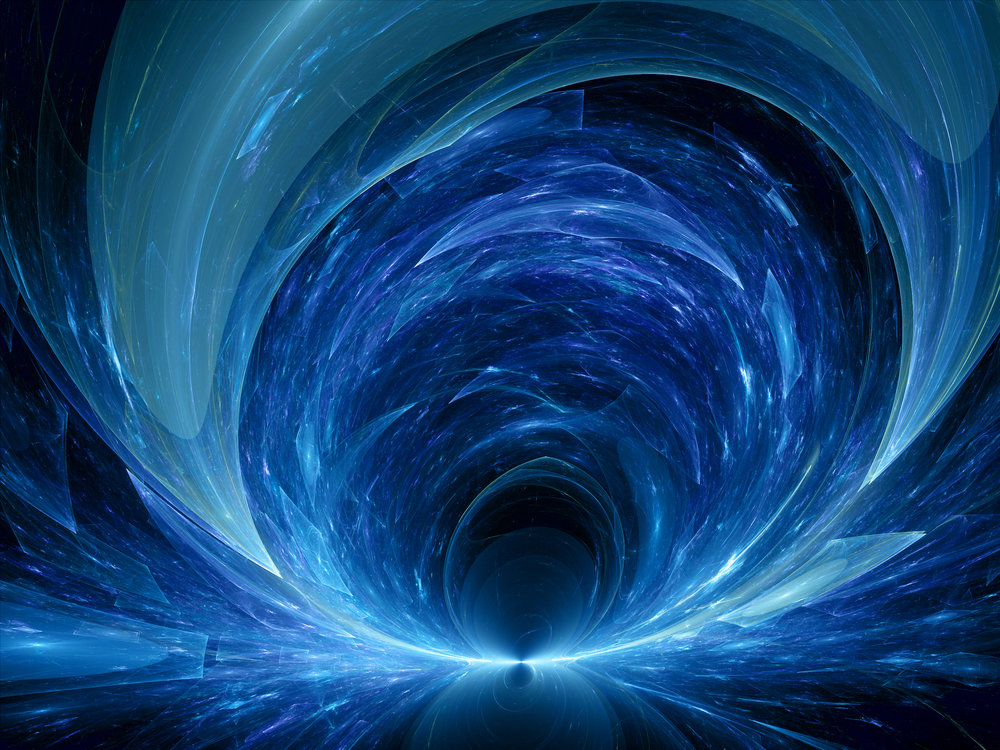 What really is the portal to the next dimension for 3 portals