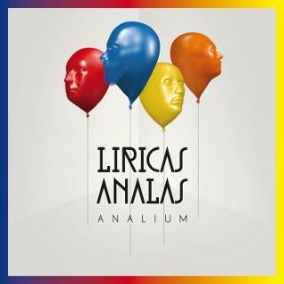 «analium»2012 |Lyrics