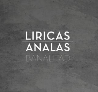 «banalitad» 2016 | Lyrics