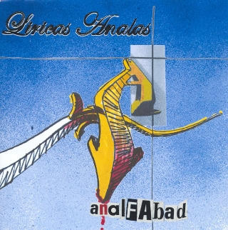 «analfabad»  2006 |  Lyrics