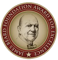 James Beard Award Best Chef in Southwest 2000