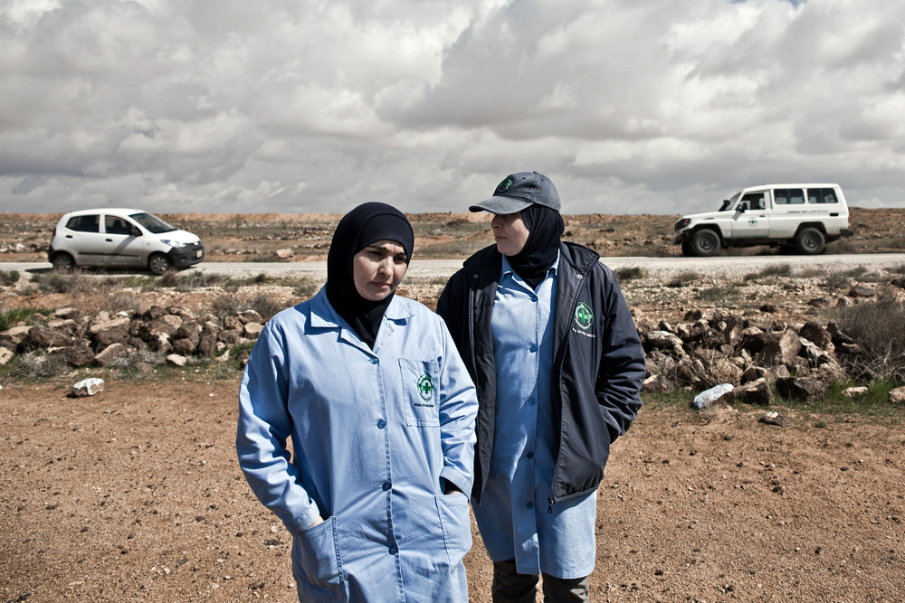 Jordan - The Female Demining Team 05.jpg