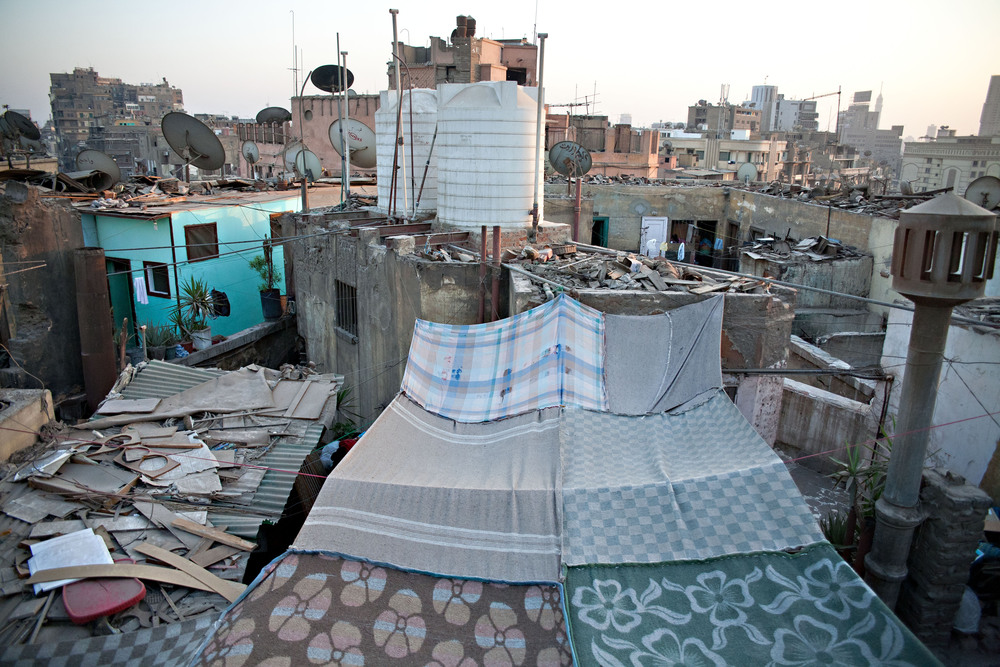 Egypt - Cairo - The people of the roofs (4).jpg