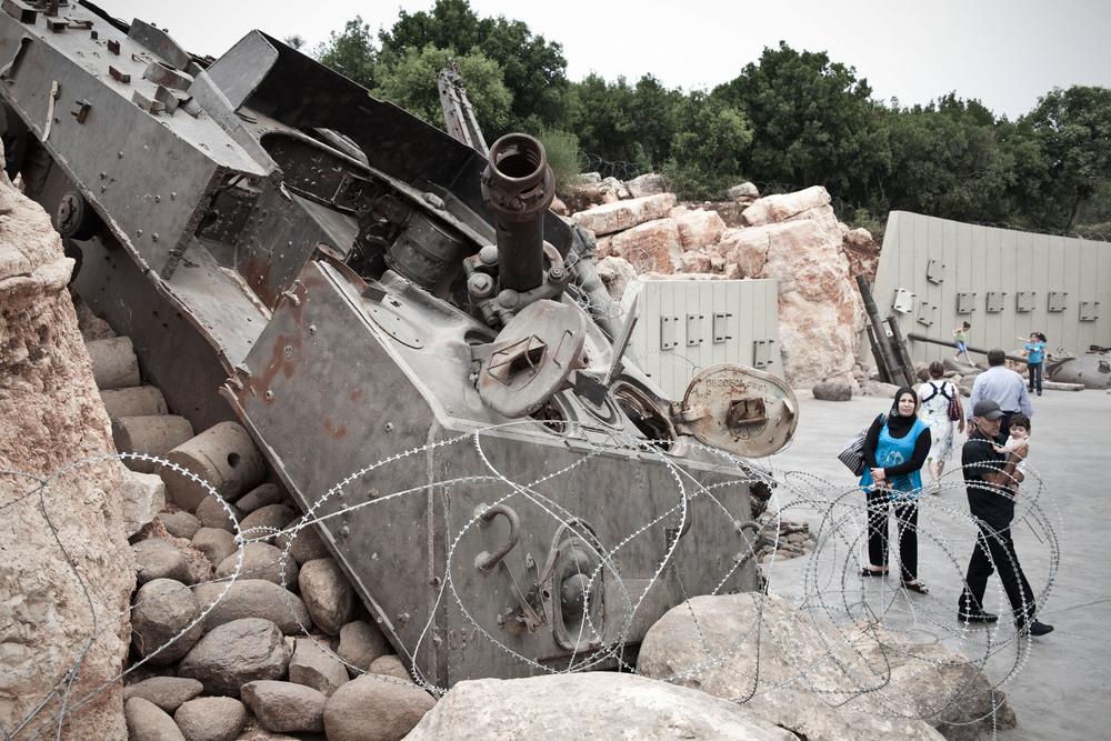Lebanon - Mleeta - Jihadic Park 12.jpg