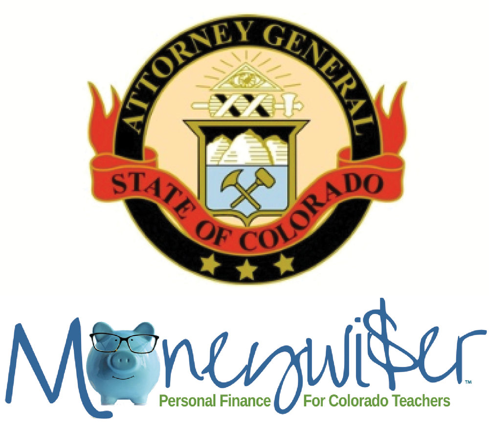 Held in partnership with the Colorado Statewide K-12 Personal Financial Literacy Initiative sponsored by the Colorado Office of the Attorney General