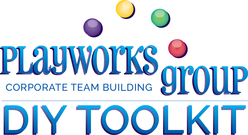 PlayWorks Group Event Toolkit